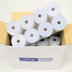 3 Ply Kitchen Printer Rolls