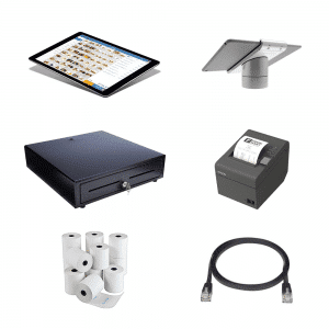 Kounta POS Bundle including iPad 32GB